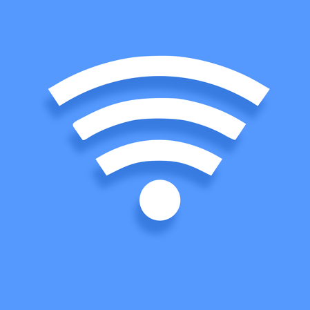 Image of Wi-fi Icon