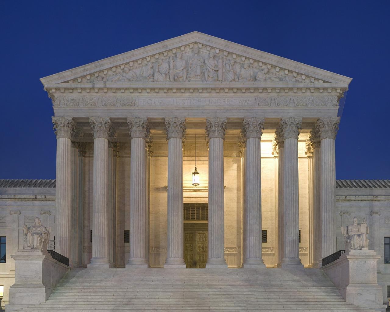 Image of Supreme Court