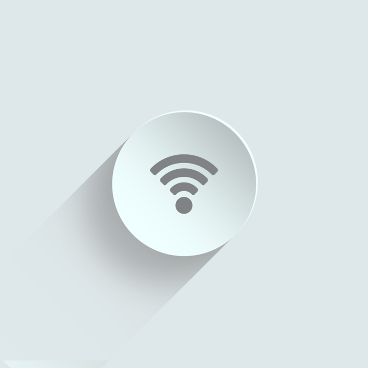 Image of Wireless icon