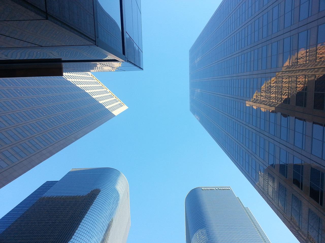 Image of Los Angeles Buildings