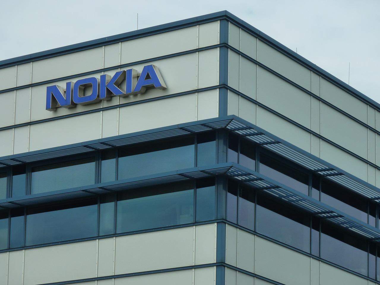 Image of Nokia Building